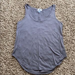 Old Navy Grey Tank
